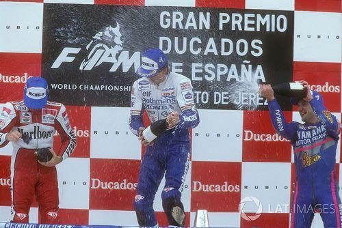 500cc: Jerez