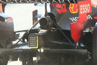 تفاصيل الناشر الخلفي لسيارة ريد بُل آر.بي15