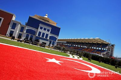 Grand Prix de Turquie