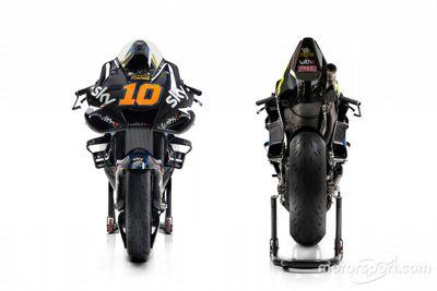Esponsorama Racing onthulling