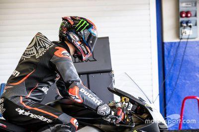 Ducati Team building