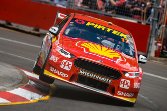 Скотт Маклафлін, DJR Team Penske Ford