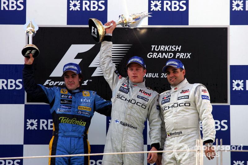 GP de Turquía 2005