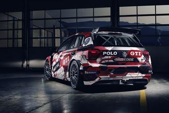 VW Polo GTI R5 livery
