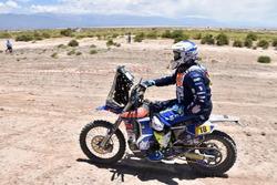 Yamaha #18, Alessandro Botturi