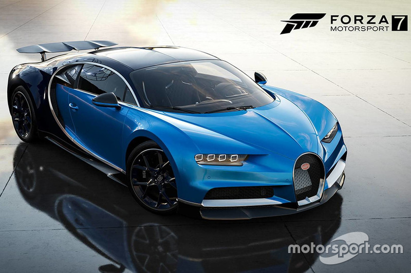 Forza Motorsport 7 (PC, Xbox One)