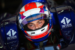Дієго Менчака, Fortec Motorsports