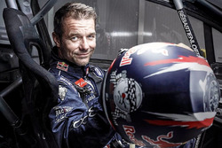 L'attraction Sébastien Loeb Racing au Futuroscope