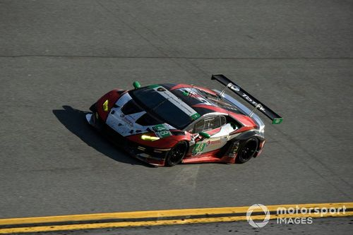 Daytona 24