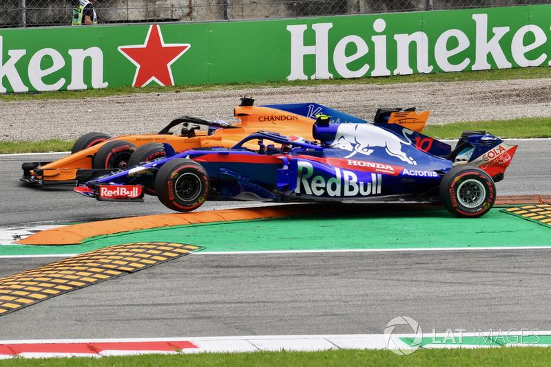 Гран При Италии