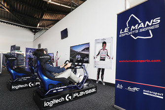 Le Mans Esports Series announcement