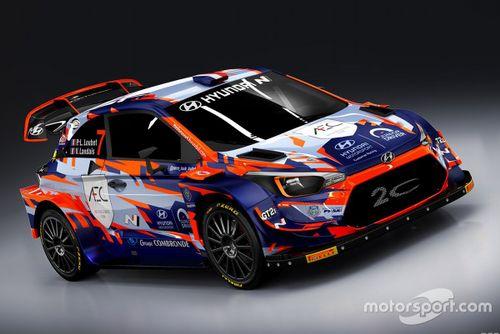 Hyundai 2C Competition