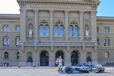 Präsentation: ePrix Bern