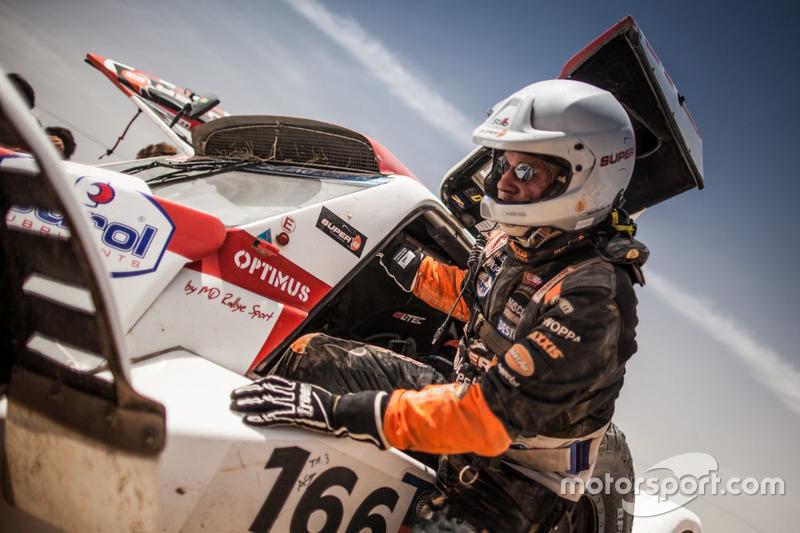 #166 Optimus MD: Cornelis Koolen
