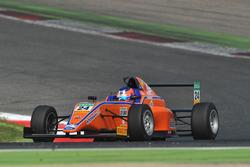 Devlin De Francesco, Kfzteile24 Mucke Motorsport, Tatuus F.4 T014 Abarth