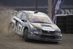 Chris Atkinson, Subaru