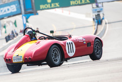 1959 Byers Volvo Sports Racer: Ole Anderson