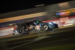 #77 Proton Competition Porsche 911 RSR: Christian Ried, Julien Andlauer, Matt Campbell