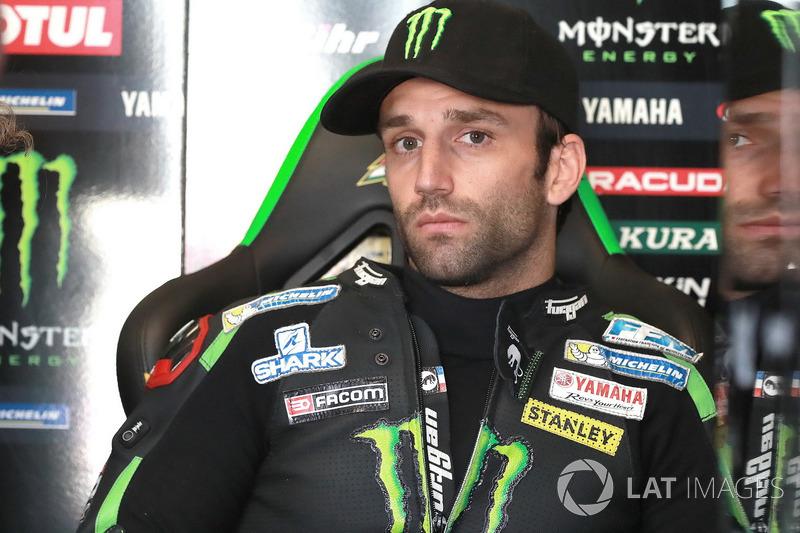 MOTO GP GRAND PRIX DES PAYS BAS 2018 Motogp-dutch-tt-2018-johann-zarco-monster-yamaha-tech-3