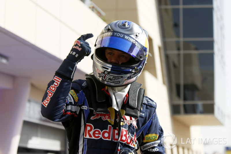 31ª: GP de Bahrein 2012
