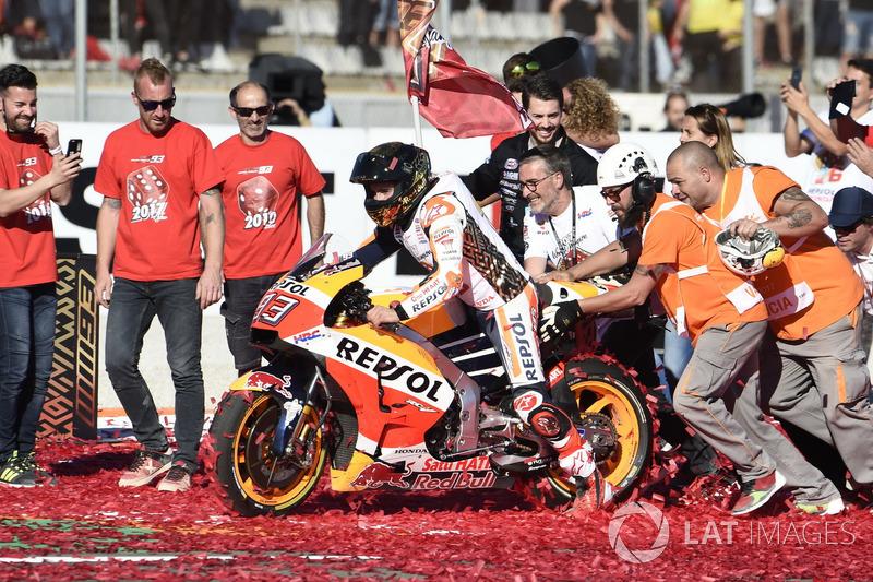 MotoGP Todos los campeones de 500/MotoGP