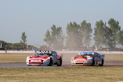 Prospero Bonelli, Bonelli Competicion Ford, Guillermo Ortelli, JP Carrera Chevrolet