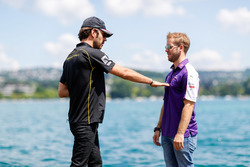 Jean-Eric Vergne, Techeetah, Sam Bird, DS Virgin Racing