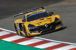 #28 GP Extreme Renault RS01 FGT3: Jean-Pierre Valentini, Jordan Grogor, Nicky Pastorelli, Axcil Jefferies, Pierre Brice Mena