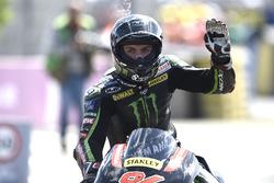 Йонас Фольгер, Monster Yamaha Tech 3