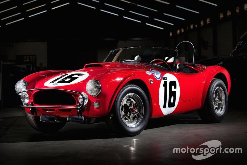 Shelby Cobra Sebring, Edición Especial