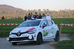 Aurélien Devanthéry, Michael Volluz, Renault R3T, D-MAX Swiss