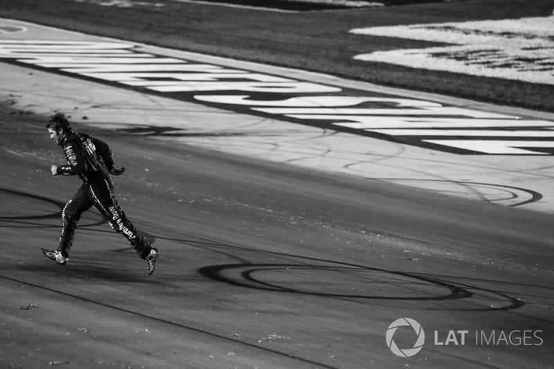 1. Martin Truex Jr., Furniture Row Racing Toyota
