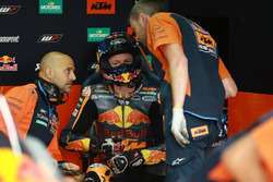 Bradley Smith, Red Bull KTM Factory Racing,