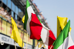 Banderas italianas
