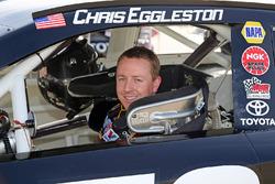 Chris Eggleston