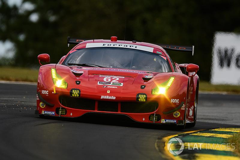 Джанкарло Фізікелла (тест-пілот і резервіст Ferrari у 2010-2012 роках)