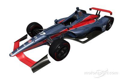 Schmidt Peterson Motorsports announcement