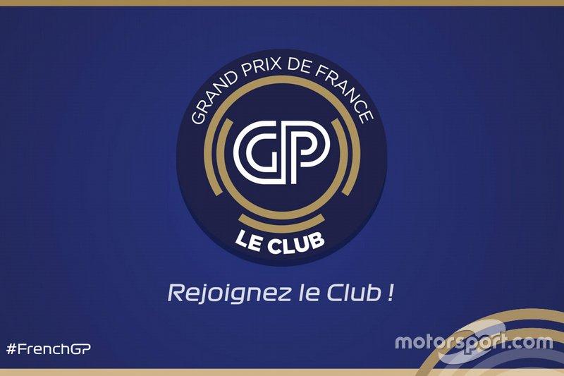 Promozione GP di Francia