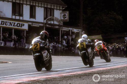 500cc: Belgian GP