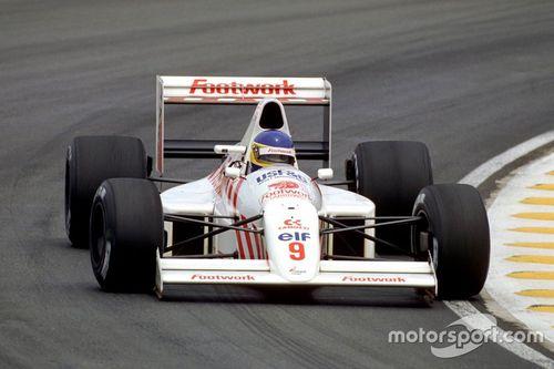 Arrows Grand Prix International