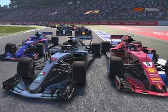 F1 2018 Screenshot