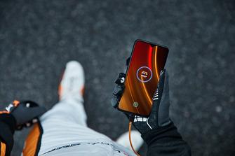 McLaren & OnePlus 'Salute to Speed' event
