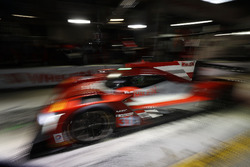 #31 Action Express Racing Cadillac DPi: Ерік Каррен, Дейн Камерон, Майк Конвей