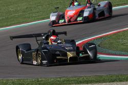 Ivan Bellarosa, Avelon Formula,Wolf GB 08 Evo-CNT