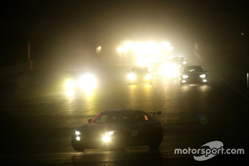 #235 DUWO Racing BMW M235i Racing Cup: Jean-Marie Dumont, Frederic Schmit, Nicolas Schmit, Thierry Chkondali, Bruno Derossi