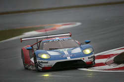 #67 Ford Chip Ganassi Team UK  Ford GT: Енді Пріоль, Гаррі Тінкнелл