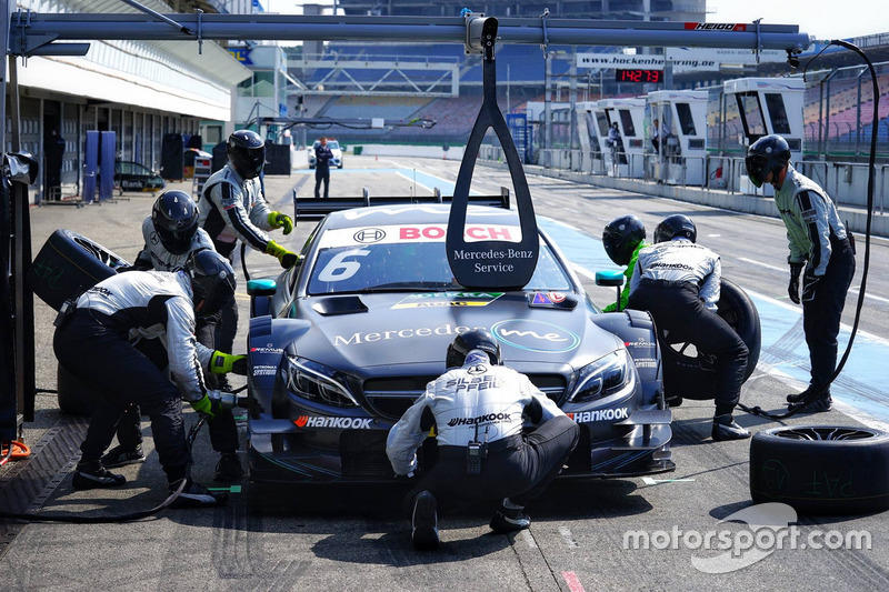 Robert Wickens, , Mercedes-AMG Team HWA, Mercedes-AMG C63 DTM