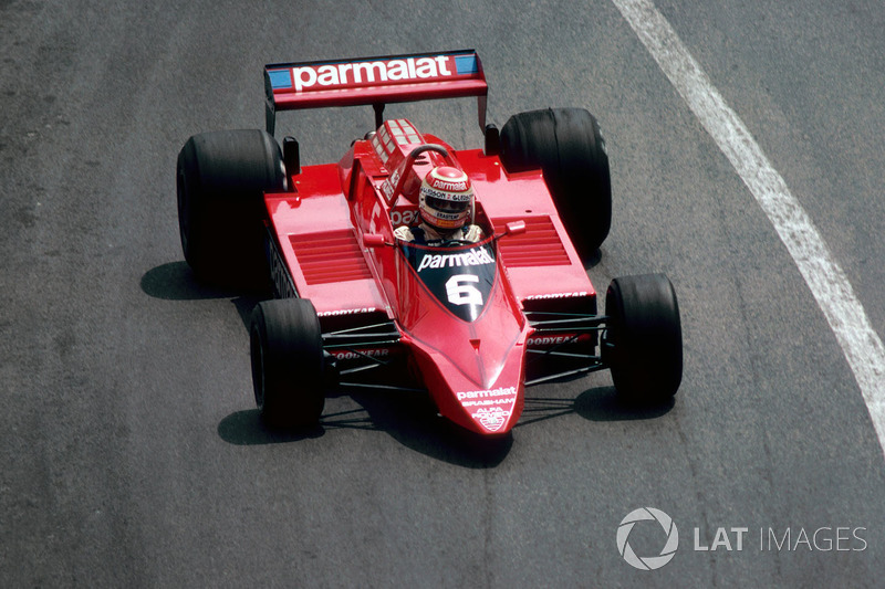 Brabham BT48, motor Alfa Romeo 1260 V12 (1979)
