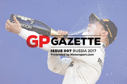 GP Gazette 007 Russian GP