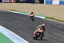 Pedrosa y Marc Márquez, Repsol Honda Team